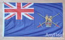- BRITISH ARMY ENSIGN LION ANYFLAG RANGE - VARIOUS SIZES